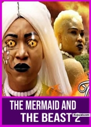 THE MERMAID AND THE BEAST 2