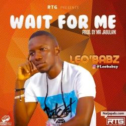 Leobabz by Wait For Me