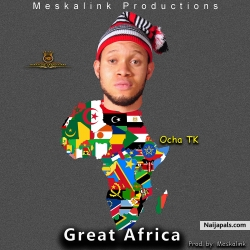 Great Africa by Ocha Tk