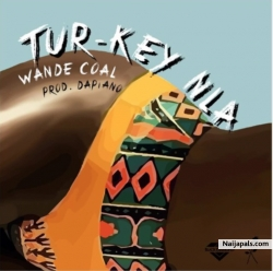Tur-key Nla by Wande Coal (Prod. By DaPiano)