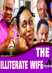 THE ILLITERATE WIFE 4