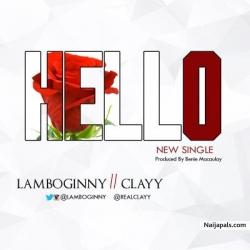 Hello by lamboginny & Clay