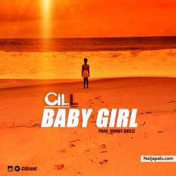 Baby Girl by Cill
