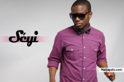 Late Arrival by Seyi