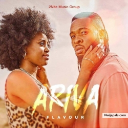 Ariva by Flavour (Prod. By Spellz)