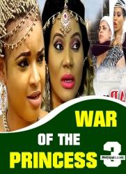 War Of The Princess 3