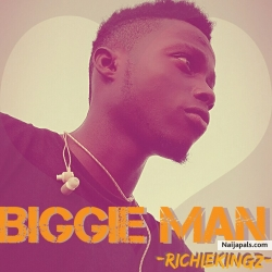 Biggie Man by Richiekingz