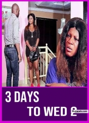3 DAYS TO WED 2