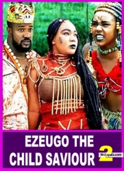 EZEUGO THE CHILD SAVIOUR 2