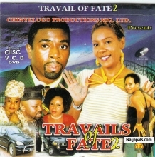 Travails of Fate 1