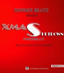 Xmas Shutdown Freebeat by Prod.By Donmix