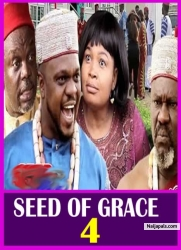 SEED OF GRACE 4