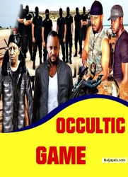OCCULTIC GAME