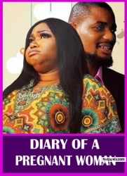 DIARY OF A PREGNANT WOMAN