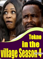 Tekno in the village Season 4