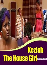 Keziah The House Girl