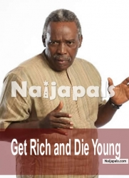 Get Rich And Die Young 2