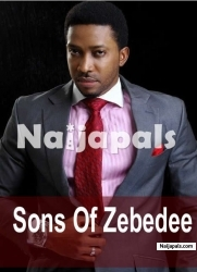 Sons of Zebedee 2