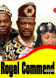 Royal Command