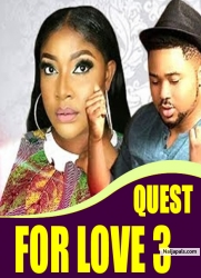 QUEST FOR LOVE 3