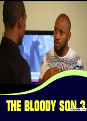 THE BLOODY SON 3