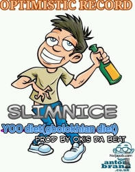 YOO DIET(gbolokhian diet) by SLIMNICE