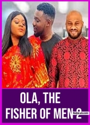 OLA, THE FISHER OF MEN 2