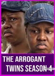 The Arrogant Twins Season 4