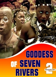Goddess Of Seven River 2