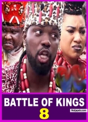 BATTLE OF KINGS  8