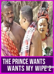 THE PRINCE WANTS MY WIFE 2