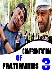 Confrontation of Fraternities 3