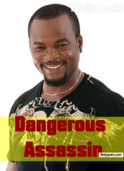 Dangerous Assassin