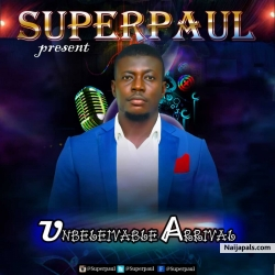 Joyful song by Super paul