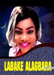 LABAKE ALAGBARA