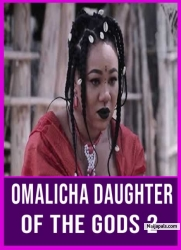 OMALICHA DAUGHTER OF THE GODS 2