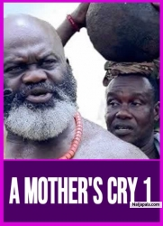 A MOTHER'S CRY 1