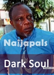 Dark Soul 1