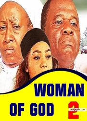WOMAN OF GOD 2