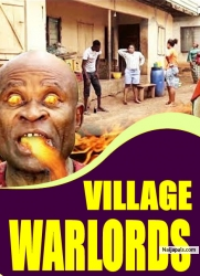 VILLAGE WARLORDS