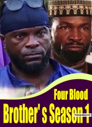 Four Blood Brother' s Season 1