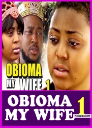 OBIOMA MY WIFE 1
