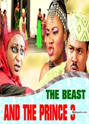 THE BEAST AND THE PRINCE 3