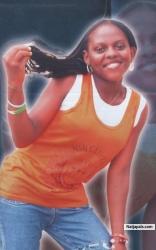 Adebayo Promise  (honeybabe4luv)