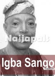 Igba Sango
