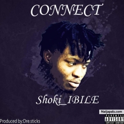 Connect by Shoki Ibile