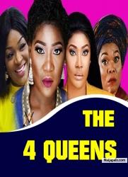 THE 4 QUEENS