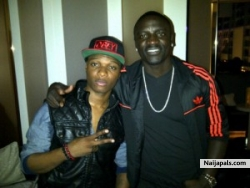 Dont Dull by Wizkid ft Akon
