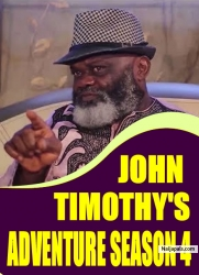 JOHN TIMOTHY'S ADVENTURE SEASON 4