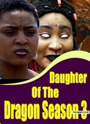 Daughter Of The Dragon Season 3